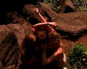 Neve Campbell Sexvideo foto 1